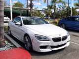 Used 2017 BMW 6 Series 640i Coupe