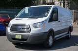 Used 2018 Ford Transit Van T-250 130 Low Rf 9000 GVWR Sliding RH Dr