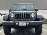 Used 2011 Jeep Wrangler Unlimited 4WD 4dr Sport