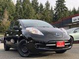 Used 2016 Nissan LEAF 4dr HB S