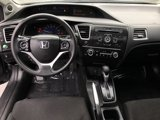 Used 2013 Honda Civic Sdn 4dr Auto EX