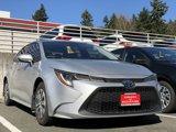 Used 2020 Toyota Corolla Hybrid LE CVT