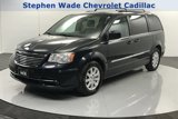Used 2014 Chrysler Town and Country Touring Mini-van, Passenger
