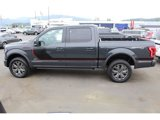 New-2016-Ford-F-150-Lariat-4WD-145WB
