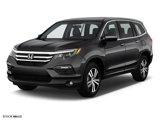 New-2017-Honda-Pilot-EX-2WD