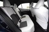 New 2020 Toyota Corolla Hatchback XSE CVT