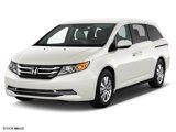 New-2017-Honda-Odyssey-SE-Auto