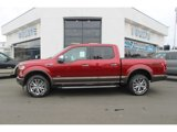 New-2017-Ford-F-150-Lariat-4WD-55-Box