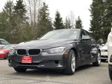 Used 2014 BMW 3 Series 4dr Sdn 320i xDrive AWD