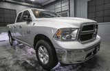 Used 2018 Ram 1500 SLT 4x4 Quad Cab 6'4 Box