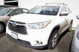 Used 2014 Toyota Highlander AWD 4dr V6 Limited