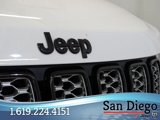 Used 2017 Jeep Grand Cherokee Altitude 4x2