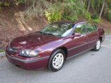 Used 2003 Chevrolet Impala 4dr Sdn