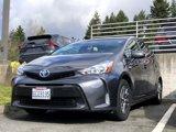 Used 2017 Toyota Prius v Three