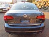 Used 2017 Volkswagen Jetta 1.8T SEL Auto