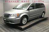 Used 2015 Chrysler Town and Country Limited Mini-van, Passenger