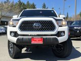 Used 2018 Toyota Tacoma TRD Off Road Double Cab 5' Bed V6 4x4 AT