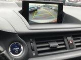 Used 2016 Lexus CT 200h 5dr Sdn Hybrid