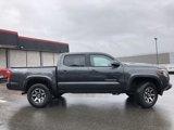 Used 2017 Toyota Tacoma TRD Sport