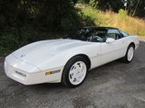 Used 1988 Chevrolet Corvette
