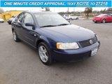 Used-2001-Volkswagen-Passat-GLX