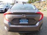 Used 2017 Honda Civic Sedan EX-T CVT w-Honda Sensing