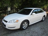 Used 2009 Chevrolet Impala 4dr Sdn LS