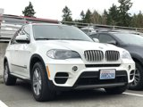 Used 2011 BMW X5 AWD 4dr 50i