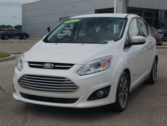 Special - 2017 Ford C-Max Hybrid