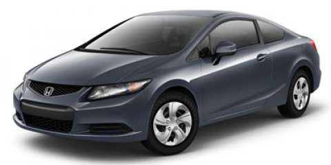 2013 Honda Civic Cpe Fairfax