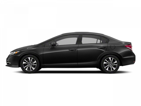 2013 Honda Civic Sdn Fairfax
