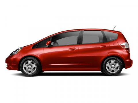 2013 Honda Fit Fairfax