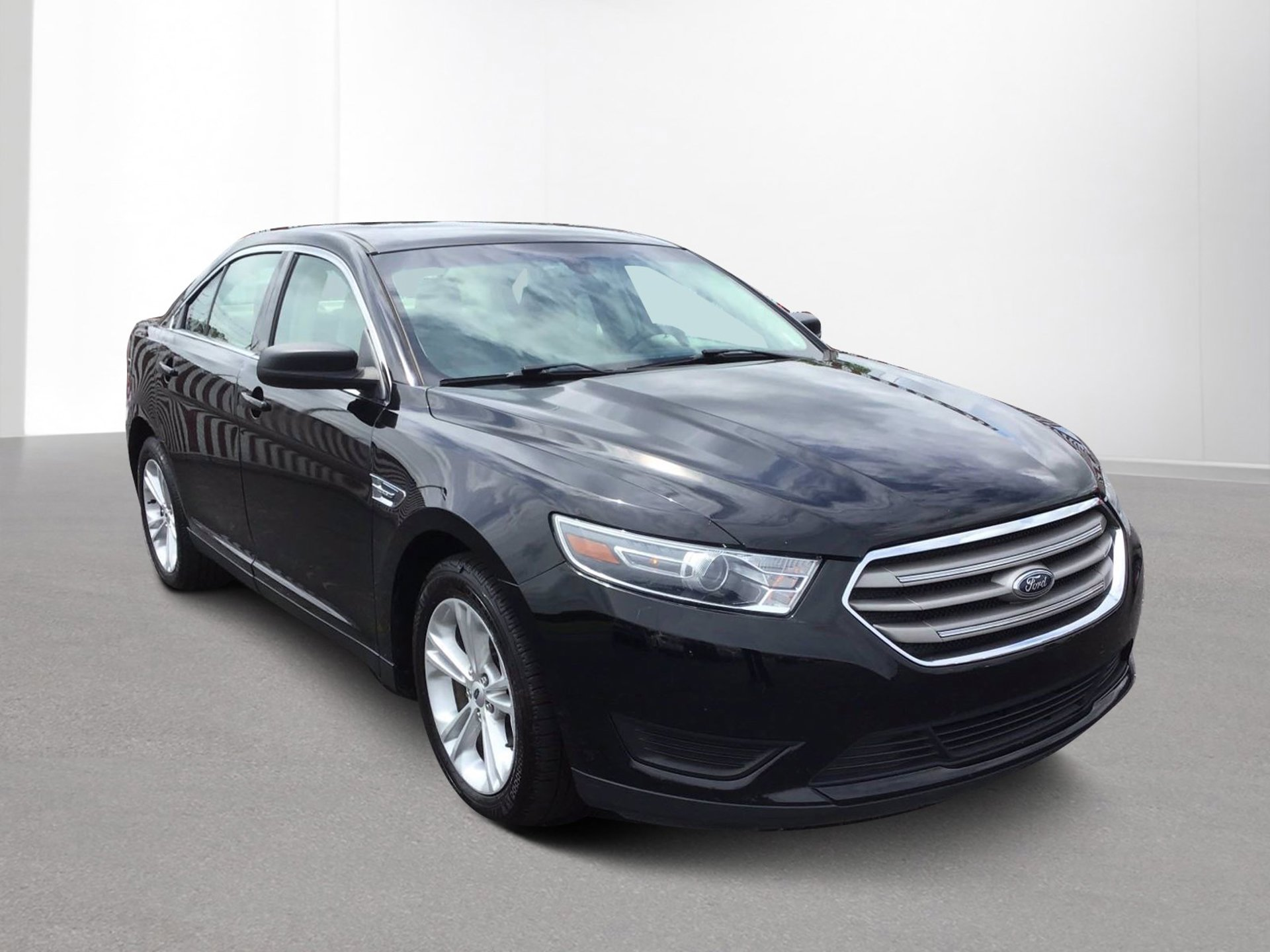 2017 FORD TAURUS for sale