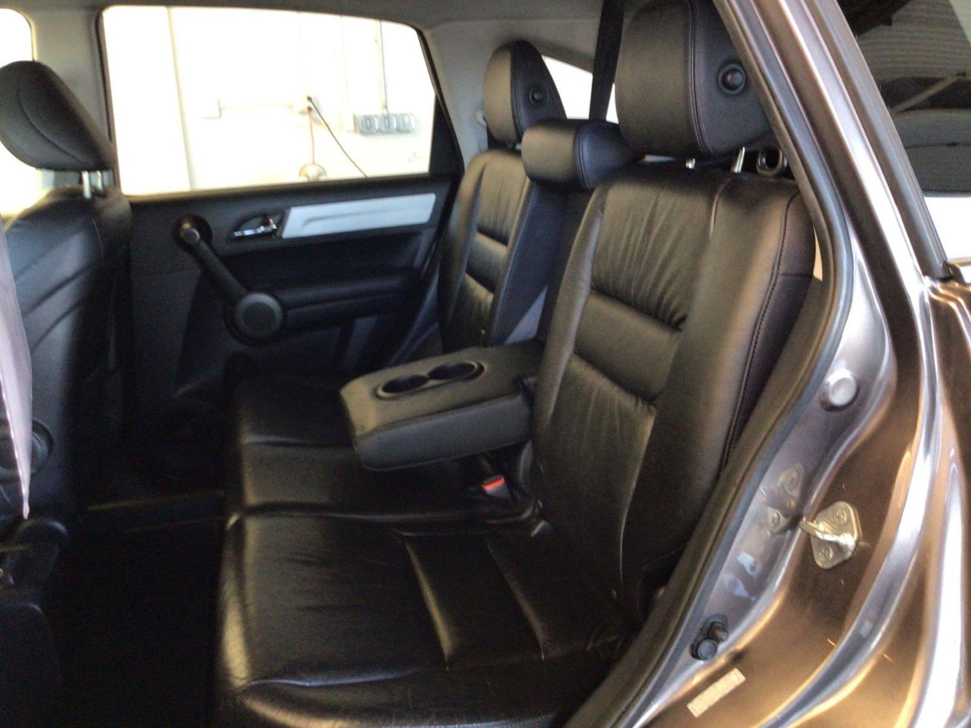 2011 HONDA CR-V for sale