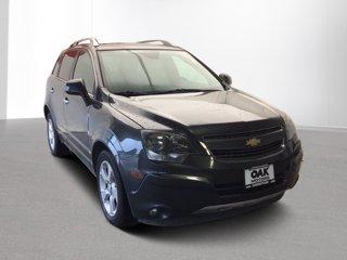 2015 Chevrolet Captiva Sport Fleet