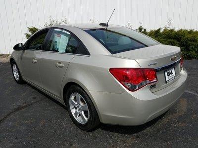 2015 Chevrolet Cruze for sale
