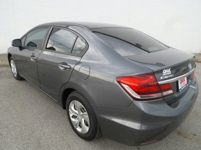 2013 Honda Civic Sdn for sale