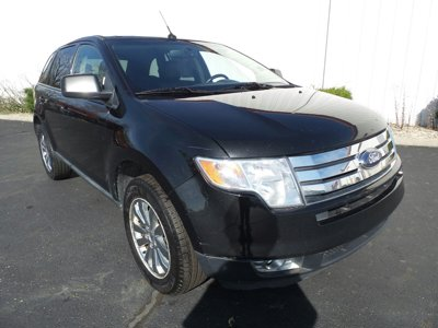 2010 Ford Edge for sale