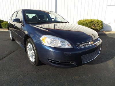 2012 Chevrolet Impala for sale