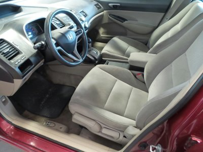 2011 Honda Civic Sdn for sale