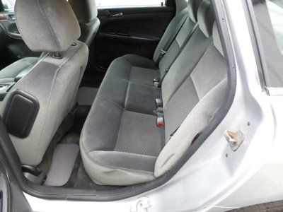 2010 Chevrolet Impala for sale