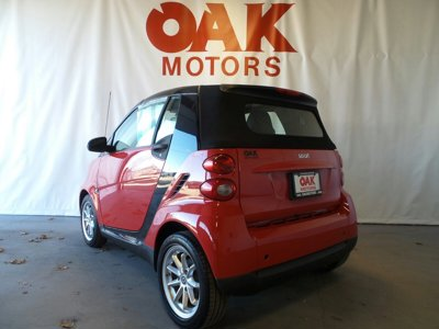 2010 smart fortwo for sale