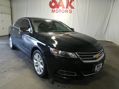 2017 Chevrolet Impala for sale
