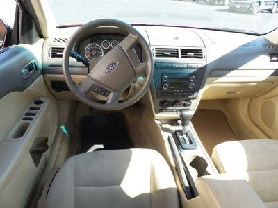 2009 Ford Fusion for sale
