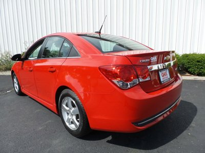2013 Chevrolet Cruze for sale