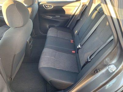 2015 Nissan Sentra for sale