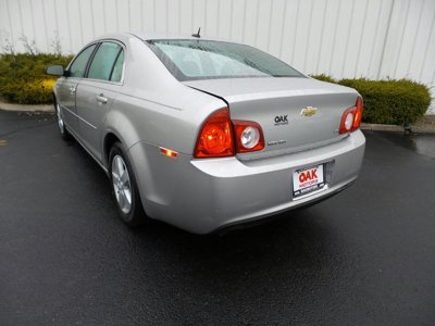 2008 Chevrolet Malibu for sale