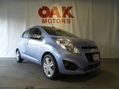 2014 Chevrolet Spark for sale