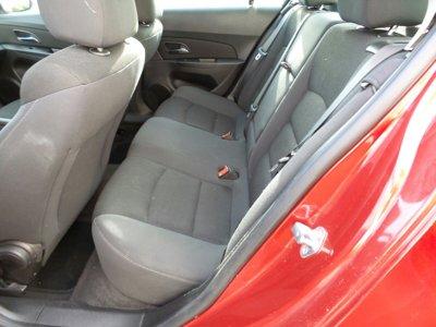2014 Chevrolet Cruze for sale