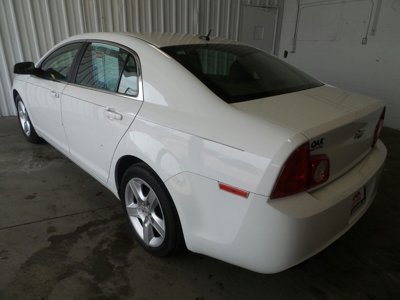 2011 Chevrolet Malibu for sale